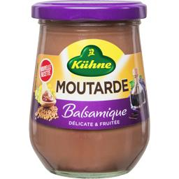 Moutarde balsamique