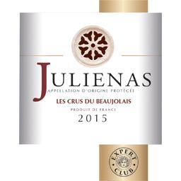 Julienas, vin rouge