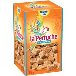 Béghin Say La Perruche - Spécialité sucrière morceaux ambrés Pu...