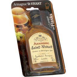Armagnac Saint-Vivant