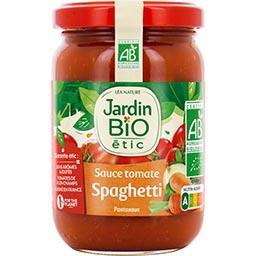 Sauce tomate spaghetti BIO