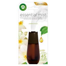 Essential Mist - Recharge pour diffuseur Jasmin étoi...