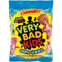 Bonbons Very Bad Kids goûts soda