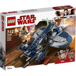 Star Wars - Speeder de combat 7-12