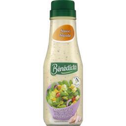 Sauce salade Moutarde à l'ancienne & échalote