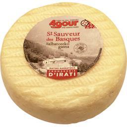 Fromage St Sauveur basque