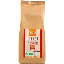 Farine complète de sarrasin BIO