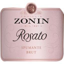 Rosato Spumante Brut