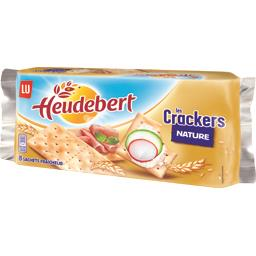 Heudebert - Les Crackers nature