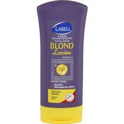 Labell Après shampooing Blond Lumière le flacon de 250 ml
