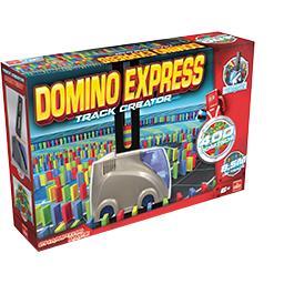 Domino Express Track Creator 400