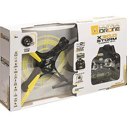 Ultra drone x30,0 Storm caméra wi-fi