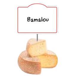Bamalou 31% de MG