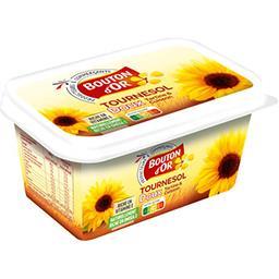 Margarine au tournesol, tartine et cuisson