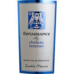 Grand vin de Bordeaux Renaissance, vin rosé