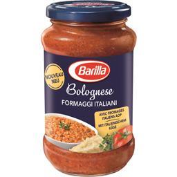 Sauce Bolognese Formaggi Italiani