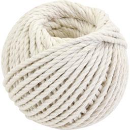 Coton câblé 1,5/2mm 50m