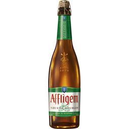 Abbaye d'Affligem Fleur de houblon la bouteille de 750 ml