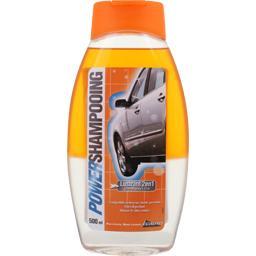 Shampooing lustrant 2en1