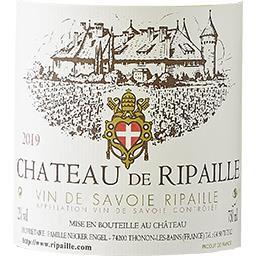 Vin de Savoie Ripaille Château de Ripaille vin Blanc...