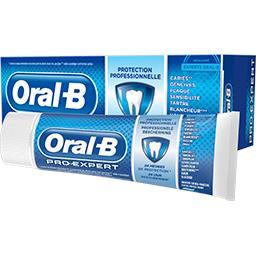 Pro-Expert - Dentifrice protection professionnelle menthe extra-fraîche