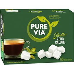 Edulcorant en morceaux Stévia Zéro calorie