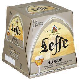 Bière Belge blonde
