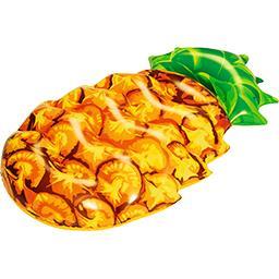 Matelas pneumatique fruit d'été ananas ou pastèque