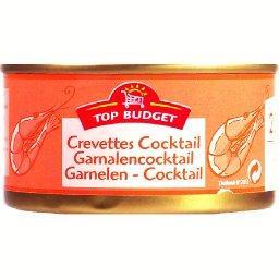 Crevettes Picnic