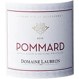 Pommard Domaine Laubron vin Rouge 2016