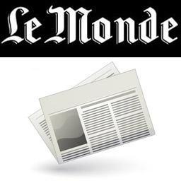 Le monde SEMAINE le journal du jour de votre livraison