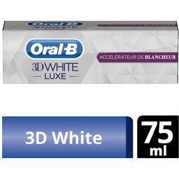 3DWhite Luxe - Accélérateur de blancheur