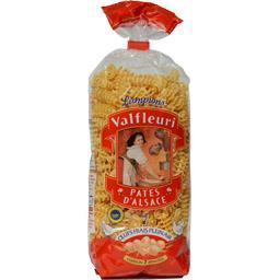 Lampions pâtes d'Alsace