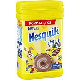 Nestlé Nestlé Chocolat Nesquik - Chocolat en poudre
