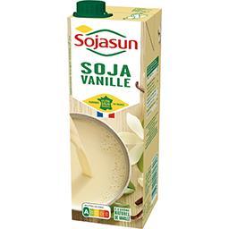 Sojasun Boisson Saveur de Soja vanille