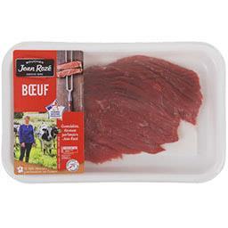 Viande bovine 1 bavette d'aloyau***