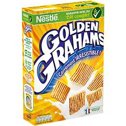 Céréales Golden Grahams