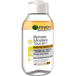 SkinActive - Biphase micellaire tout en 1
