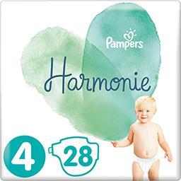 Pampers harmonie t4 gt x28