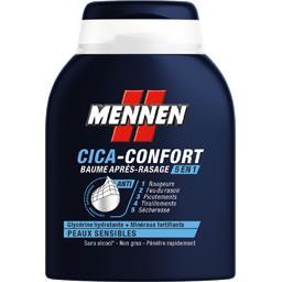 Baume après-rasage 5 en 2 Cica-Confort peaux sensibl...