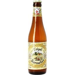 Bière belge '3 Grains'