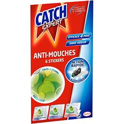 Expert - Stickers anti-mouches