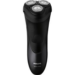 Rasoir électrique à sec têtes flexibles Series 1000