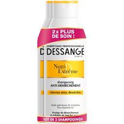 Nutri-Extrême - Shampoing anti-dessèchement