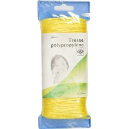 Tresse polypropylène 80m