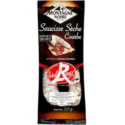 Saucisse sèche courbe Label Rouge