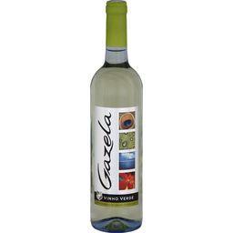 Vin Verde, vin blanc