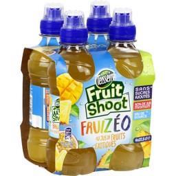 Fruit Shoot - Boisson Fruizéo au jus de fruits exotiques