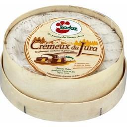 Fromage Crémeux du Jura