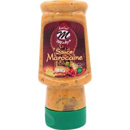 Sauce marocaine